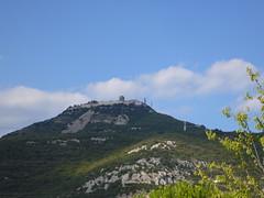La Turbie, Forteresse du Mont-Agel [29.07.2011]