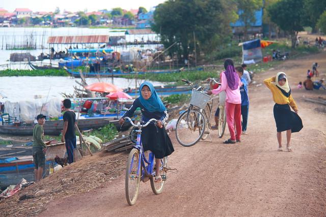 Kampong Chhnang, 30/12/2017