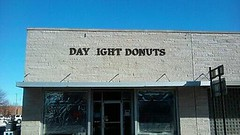 They're not the best donuts but