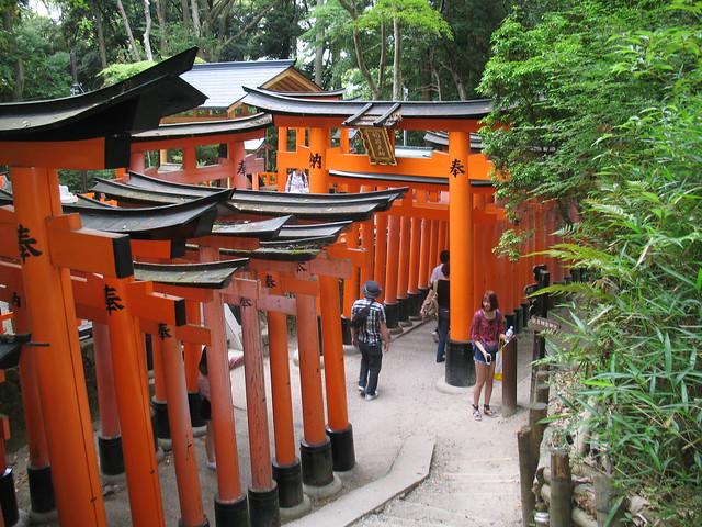 Fushimi Inari Taisha 19