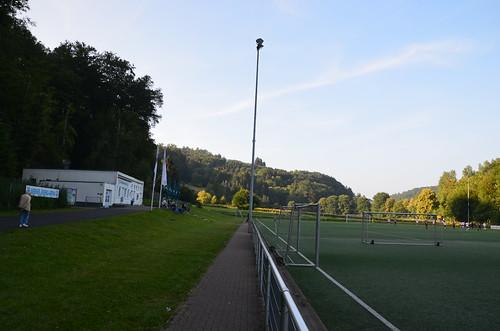 SV Altenberg 1948 B 0:1 Bröltaler SC 03 B