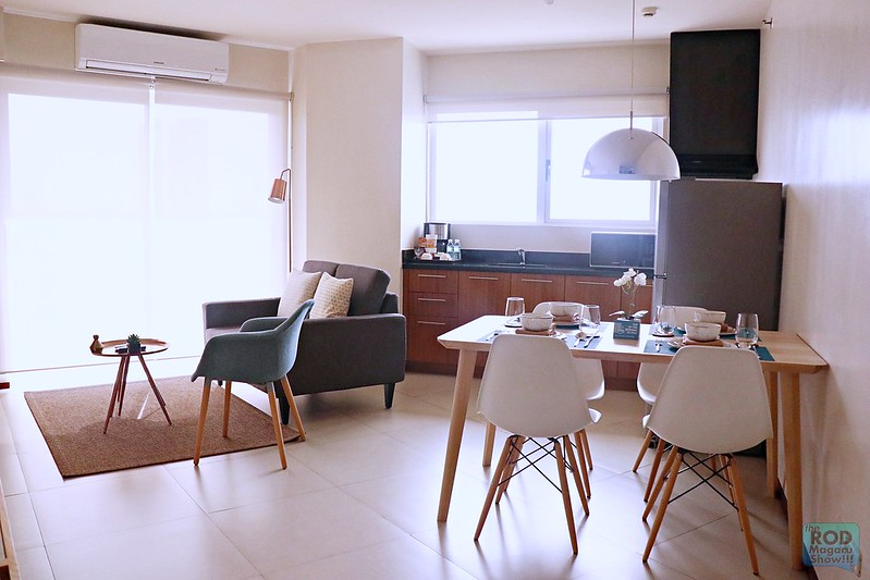 Cirque Serviced Residences 33 RODMAGARU