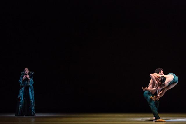 « Art Songs » au théâtre de Caen