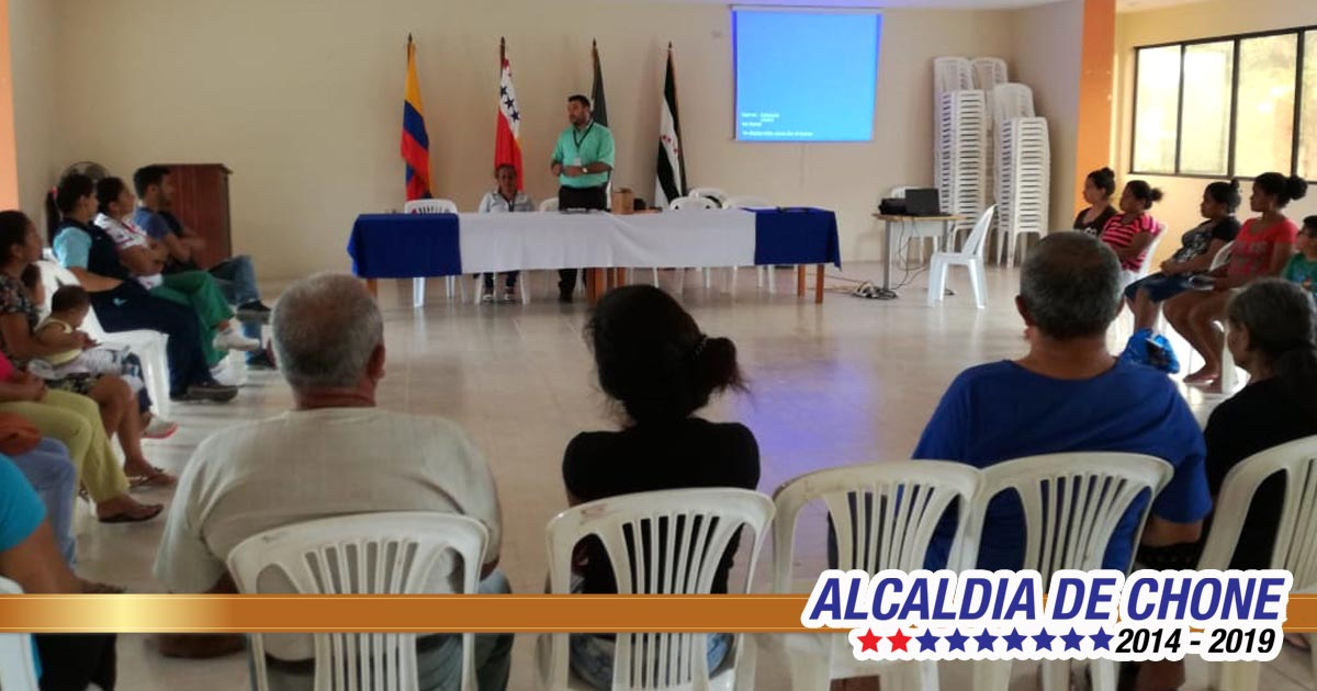 Inaugurado taller de emprendimiento en Chibunga