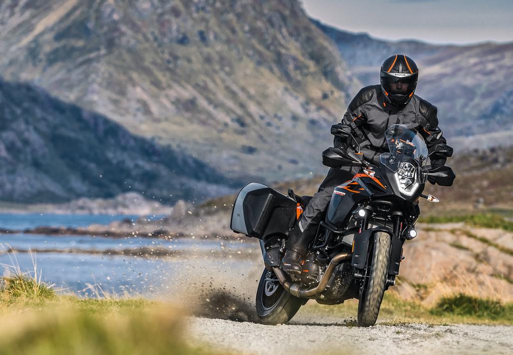 KTM 1090 Adventure 2018 - 18