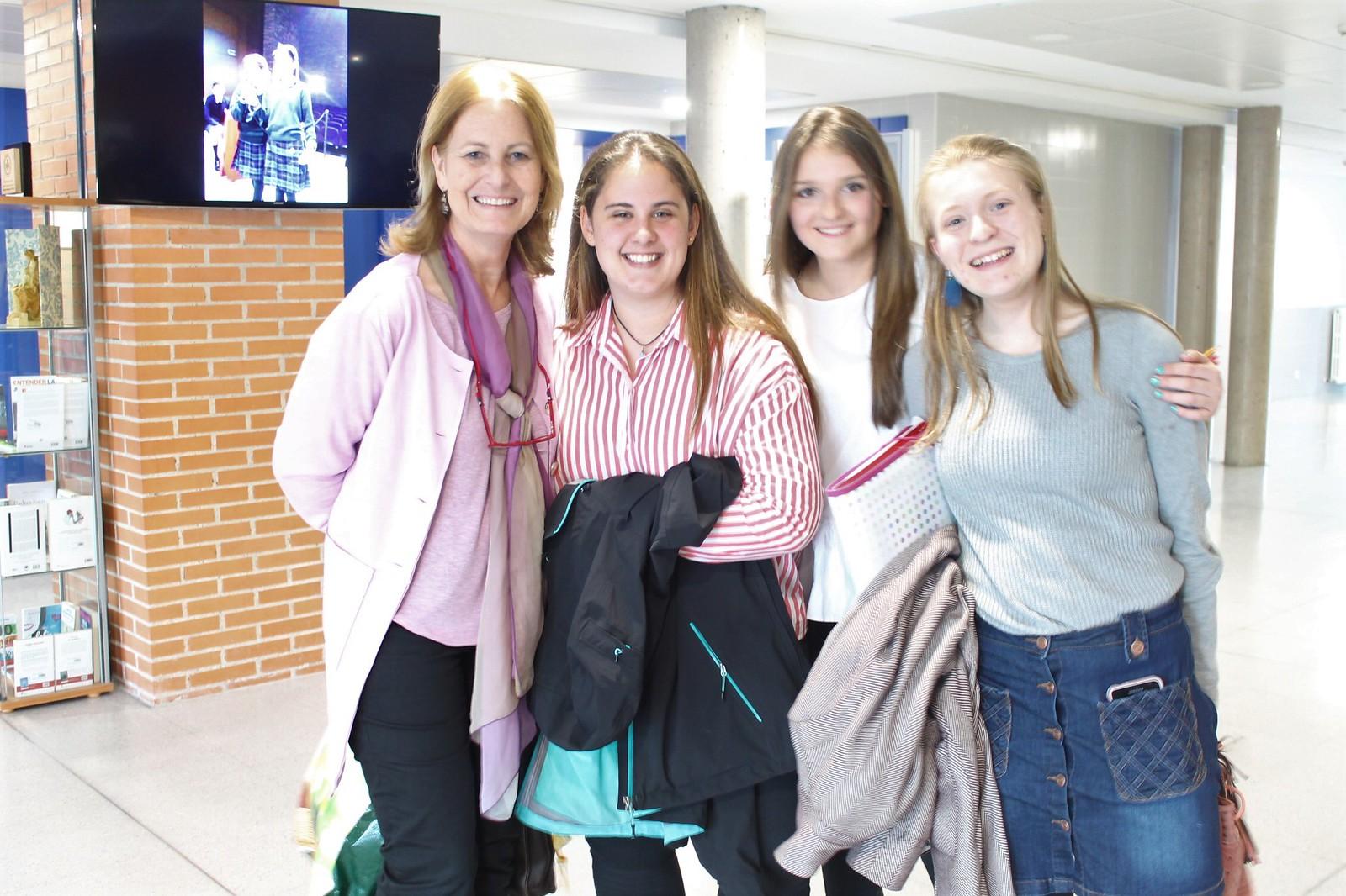 Encuentro Antiguas Alumnas 2018