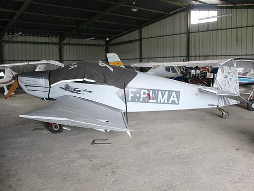 F-PLMA Jodel Sabonneres 14-04-18