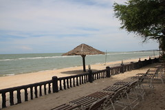 Thailand 2013 - 15.Tag, Cha Am, Hua Hin