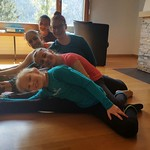 Trainingslager Grindelwald 2017