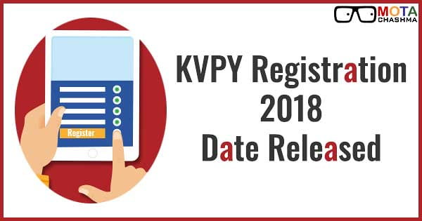 kvpy application date released