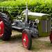 Bullseye Tractor