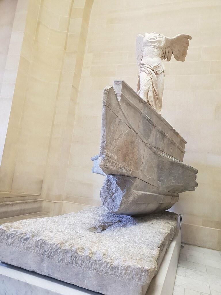 羅浮宮 Musée du Louvre-5