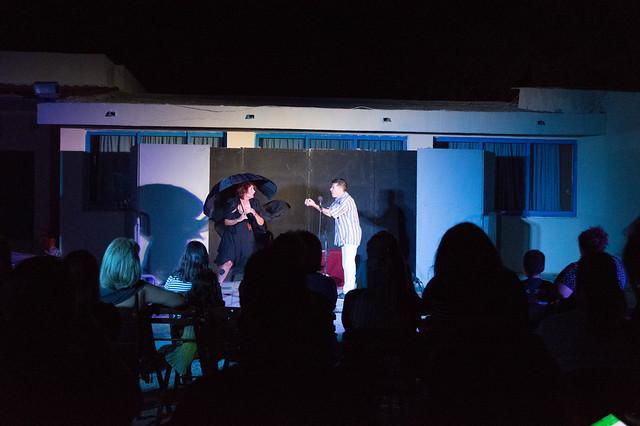 «Ριάλιτι και θάματα για γέλια και για κλάματα» Ψίνθος (22/07/2018)