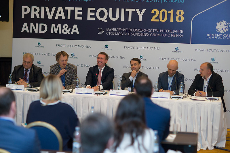 «PRIVATE EQUITY AND M&A II»
