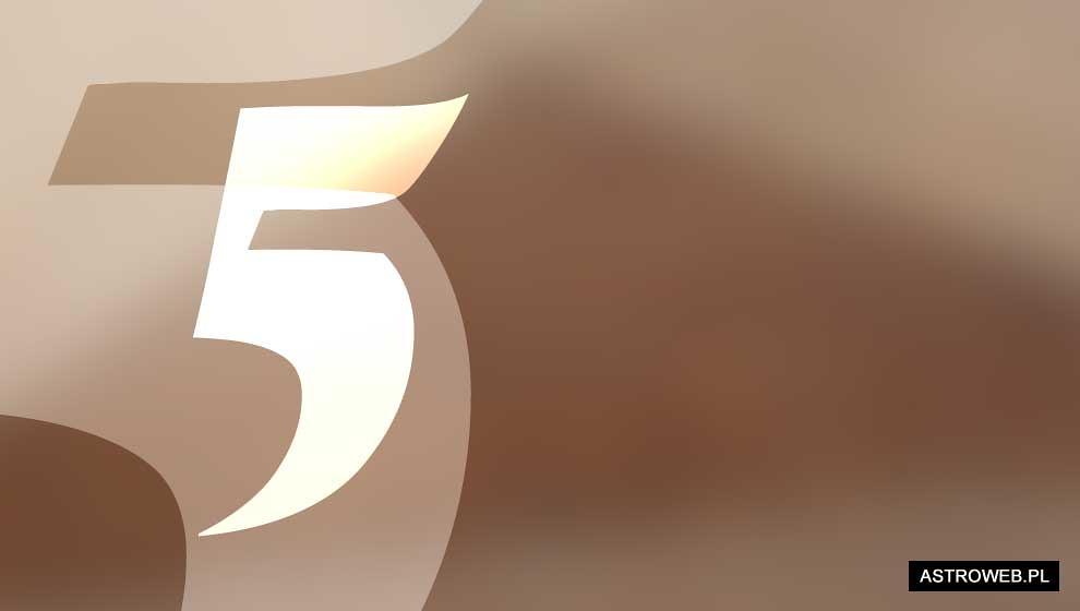 Numerologiczna 5