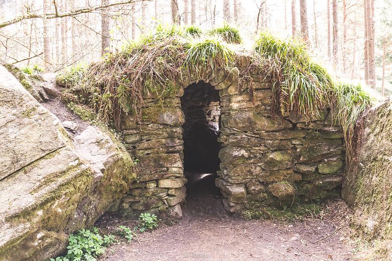 The Hermitage - Dunkeld - Scotland 2017