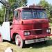1967 Scammell Handyman HRL538E Wiston Steam Rally 2018
