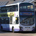 First South Yorkshire 36275 (BD12 TCO)