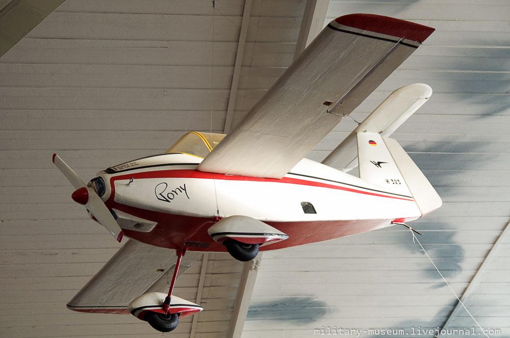 Luftfahrt- und Technikmuseum Merseburg-128