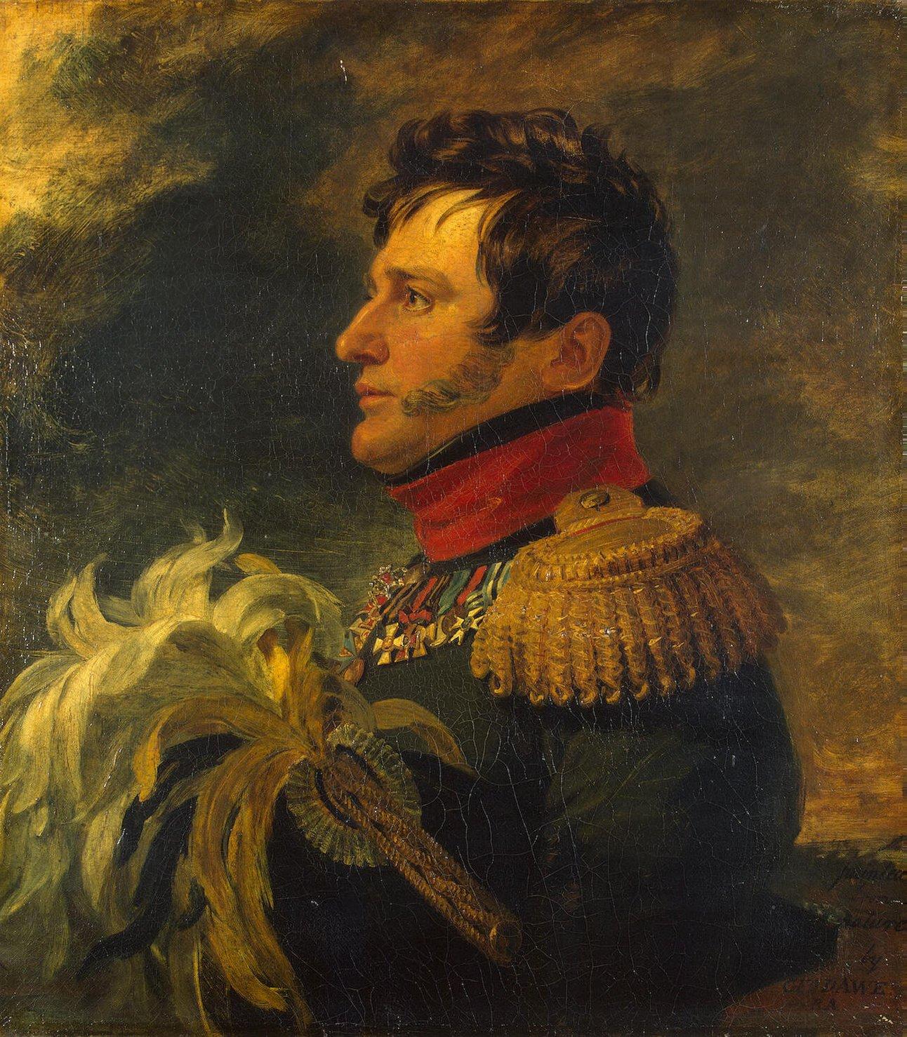 Бартоломей, Алексей Иванович