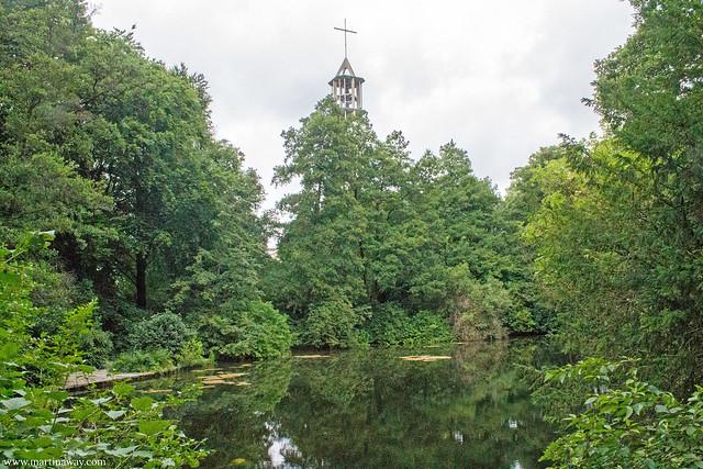 Tiergarten, Berlino cosa vedere