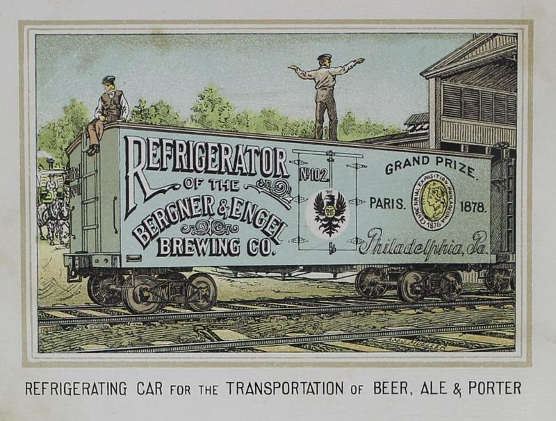 B&E-Refrigerator-Car