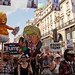 London Stop Trump demo 13 July 2018 7