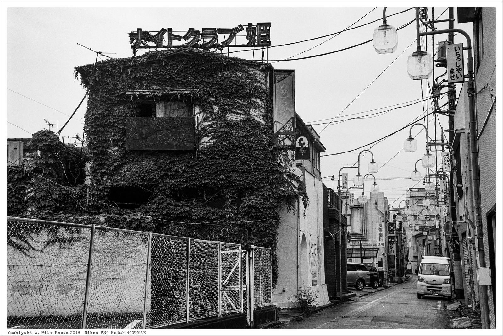 群馬県 桐生市 Nikon_F80_Kodak_400TMAX__32