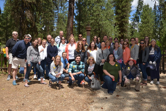 2018 NAADA Annual Conference - Boise, Idaho