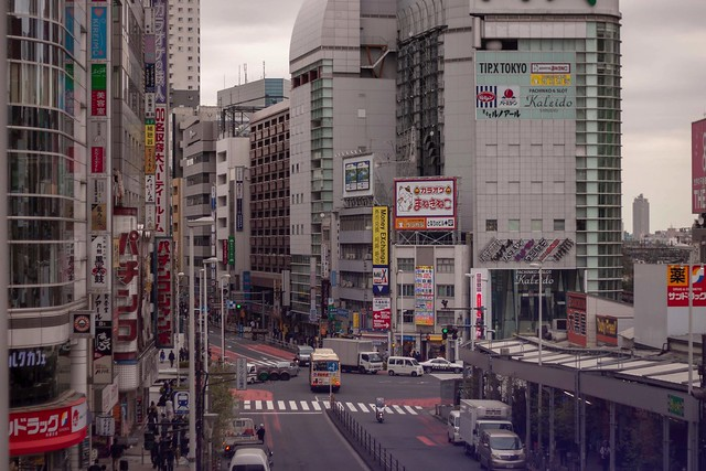My Japan Trip