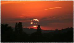 SunsetAndPlane_02