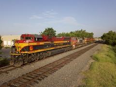 KCS 4130 - Plano TX