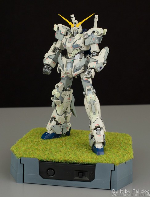 RG Unicorn TWC Lighting Model 14