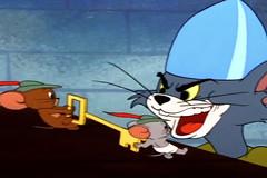 Mèo và Chuột, Tom and Jerry Tập 110 Robin Hoodwinked