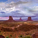 Monument Valley Pano *in explore* by bienve958