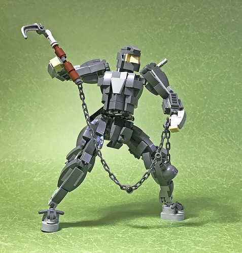 LEGO Robot NINJA-01