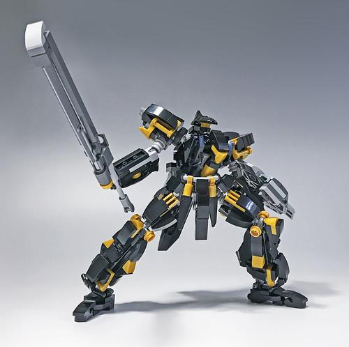 LEGO Robot Mk15-TypeC-02