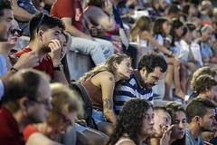 Sáb, 14/07/2018 - 20:32 - Inauguració Campionat d'Europa LEN Waterpolo
