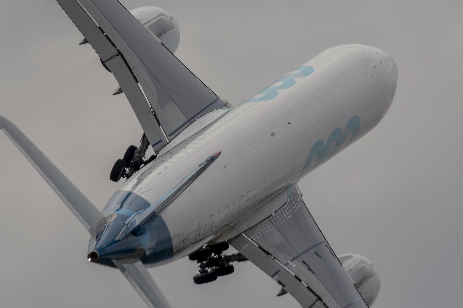 Resultado de imagen para farnborough airshow 2018