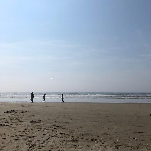 九十九里 南浜海水浴場