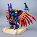 """Bahamut (from """"Final Fantasy X"""") by Velocites"""