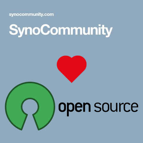 Package บน NAS Synology น้อยหรอ? ใช้ SynoCommunity สิ!