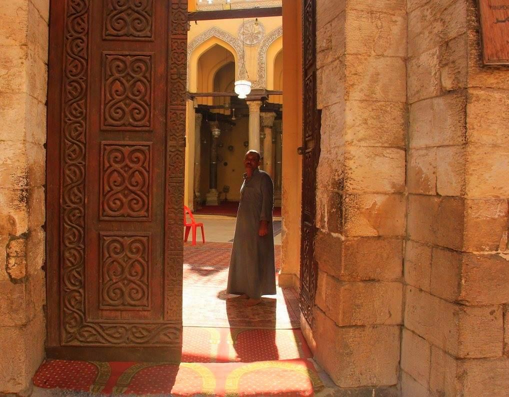 Do you enjoy Cairo street photography