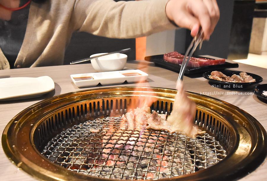 羊角 台中燒肉吃到飽 文心路15