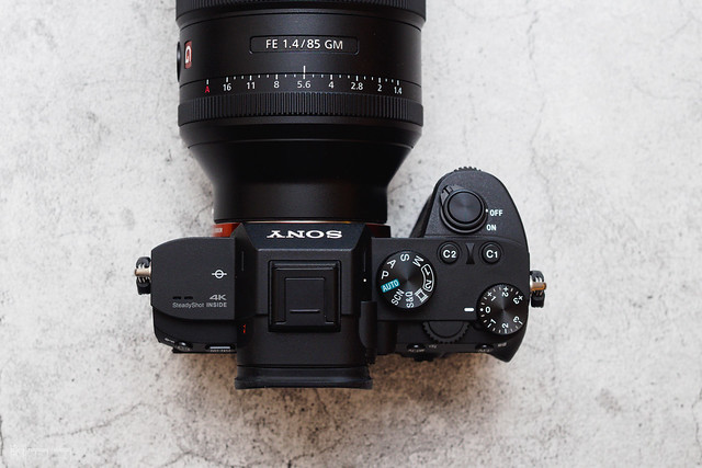 Sony A7 III Review | 03