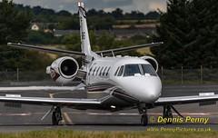 OE-GWS Cessna 560XLS Citation Excel (4)