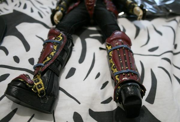[VENTE] Taeyang Seikima II - Demon Kogure 28680339407_8670a4fb28_z