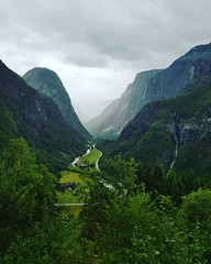 Mystical valley #Norway #travelgems #thisishappiness
