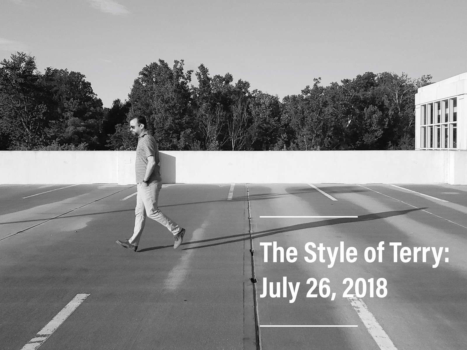 The Style of Terry: 7.26.18
