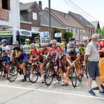 Ronde van Vlaams-Brabant dag 4